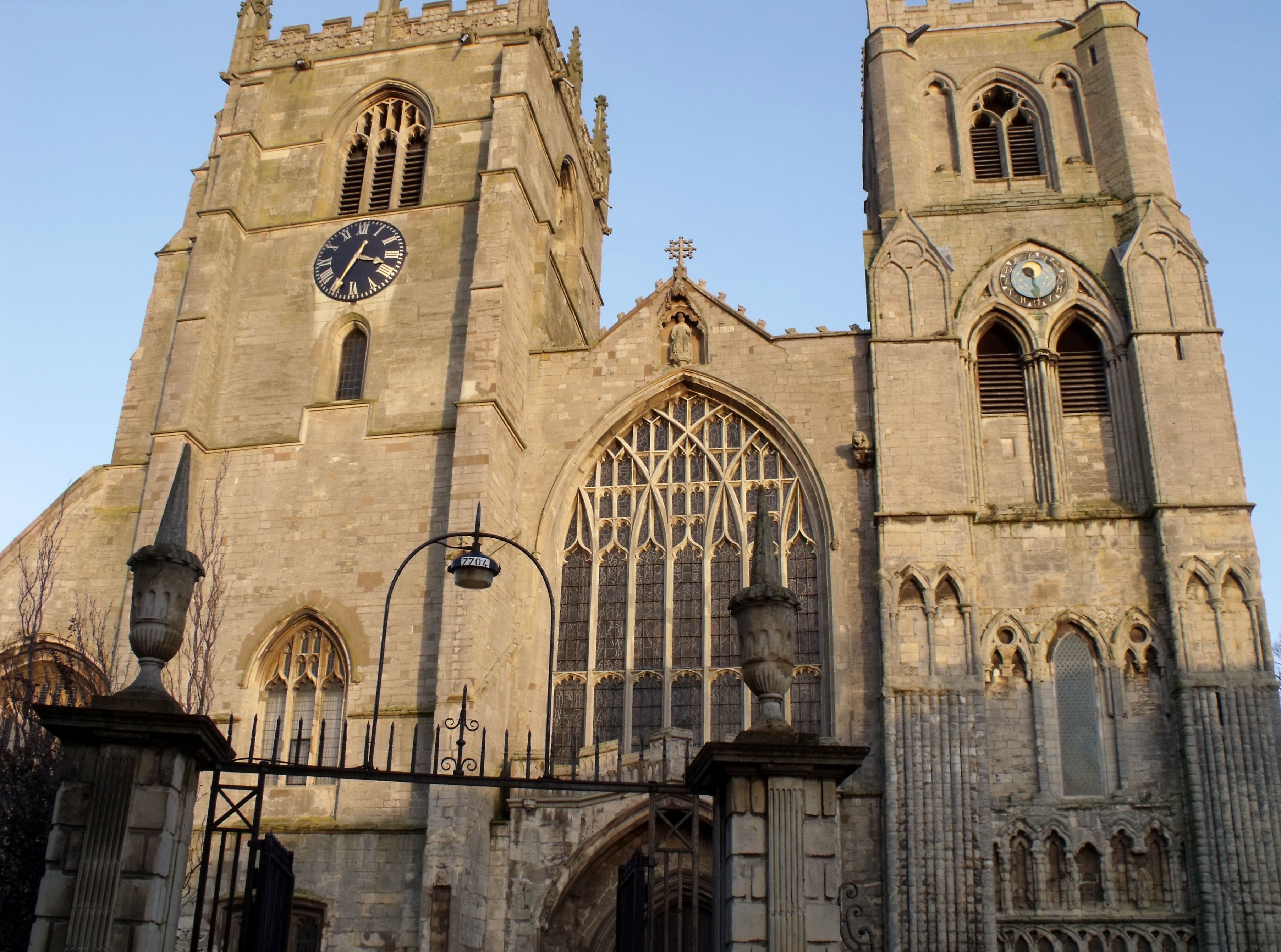 My king s lynn photography st margaret s sitting on the dock